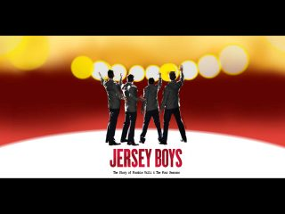 See The Jersey Boys at The August Wilson Theater
