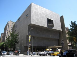 Visit the Whitney today