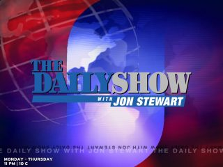 The Daily Show Filming 5:45pm