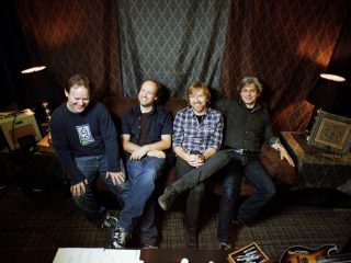 See Phish in Concert