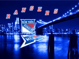 New York Rangers vs. Toronto Maple Leafs