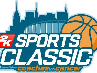 2K Sports Classic benefiting Wounded Warrior Project