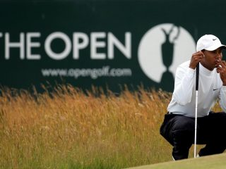 The Open Championship: British Open