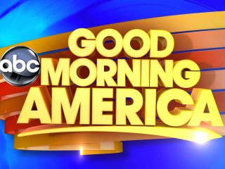 GMA Filming at 7:00am