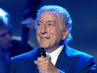 Radio City Music Hall Presents Tony Bennett