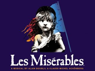 Les Miserables NYC