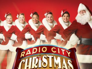 Radio City Musical Hall Christmas