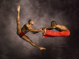 Alvin Ailey American Dance Theatre