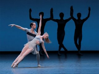 New York City Ballet: Balanchine & Robbins