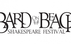 Bard On The Beach Shakespear Festival