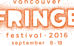 Vancouver International Fringe Festival