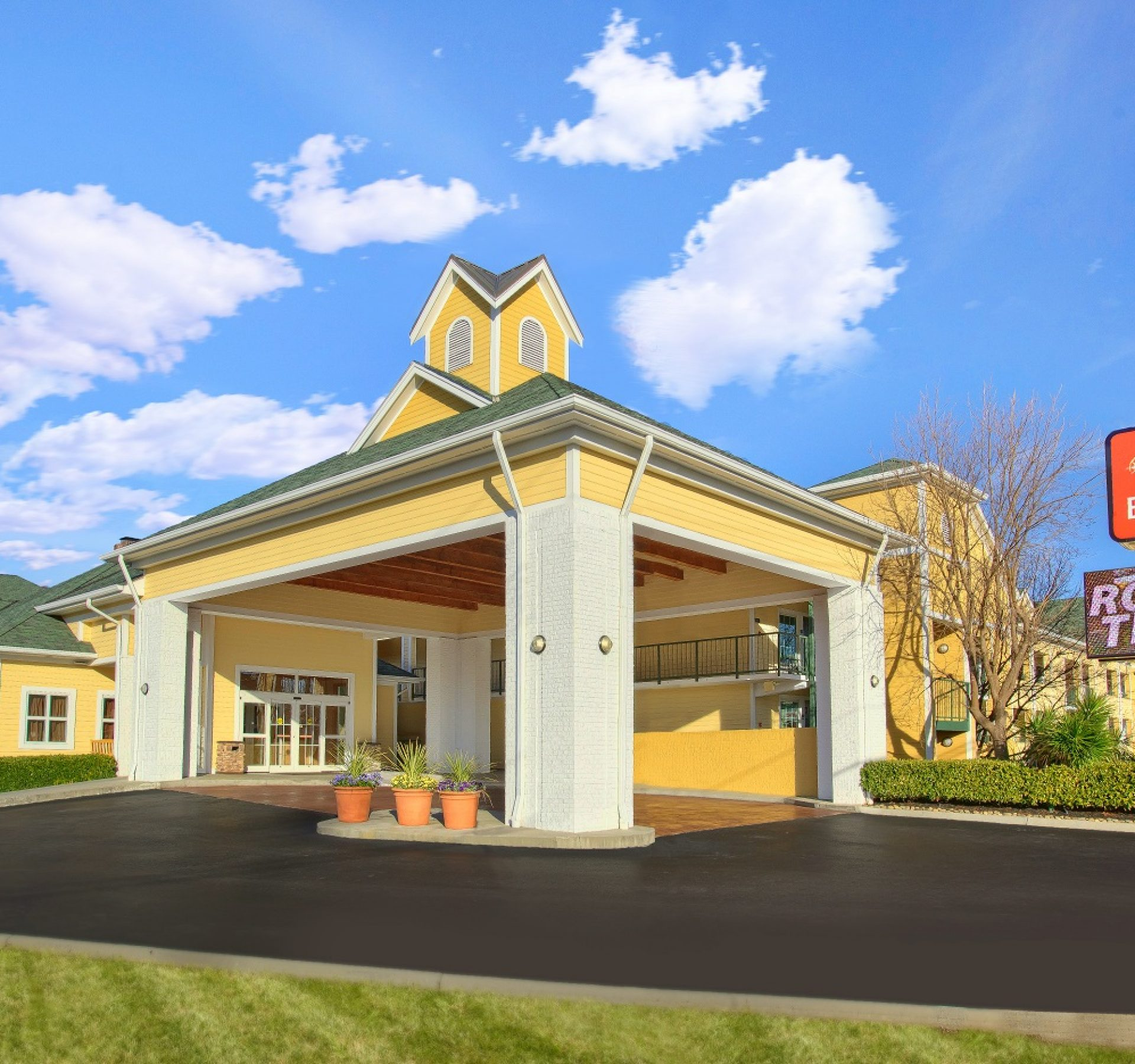 The Best Value Hotel in Pigeon Forge