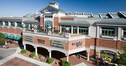 MacArthur Center Mall
