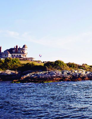 Frommer's 10 Romantic New England Inns