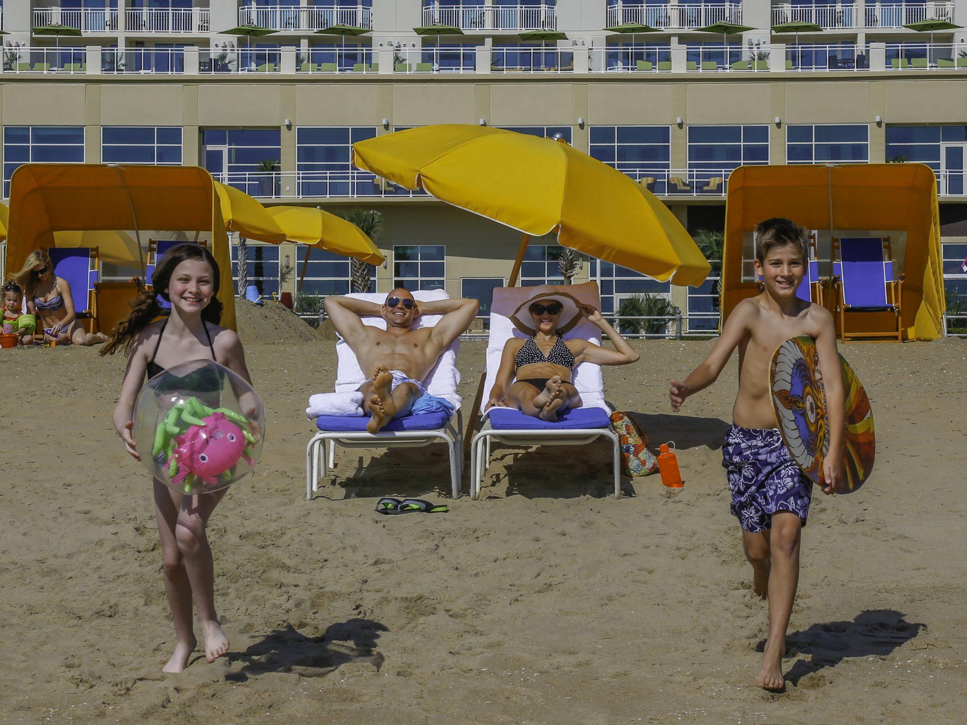 va beach oceanfront hotels hilton garden inn virginia beach