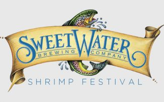 SweetWater Shrimp Festival