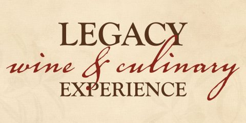 Legacy Wine & Culinary Experience