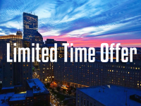 Limited Time Offer at Revere Hotel Boston Common