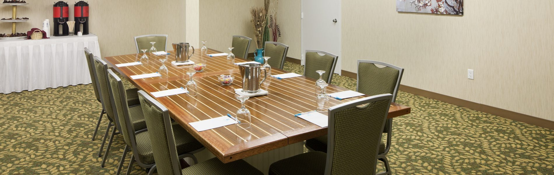 Cape Cod Meetings Rooms - Experience Sea Crest Beach Hotel