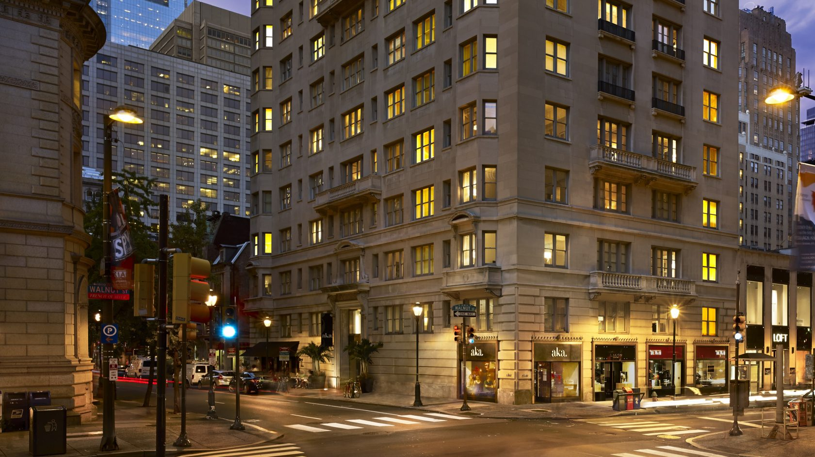 Rittenhouse square luxury extended stay aka for Luxury extended stay hotels nyc