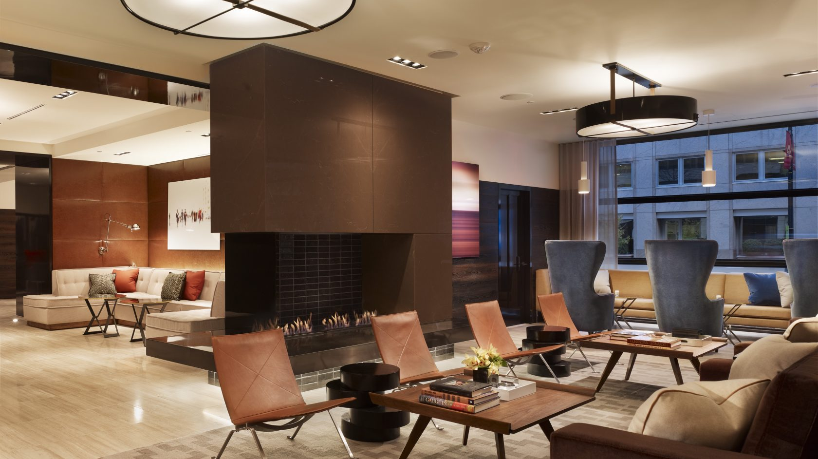 washington dc furnished apartments | aka