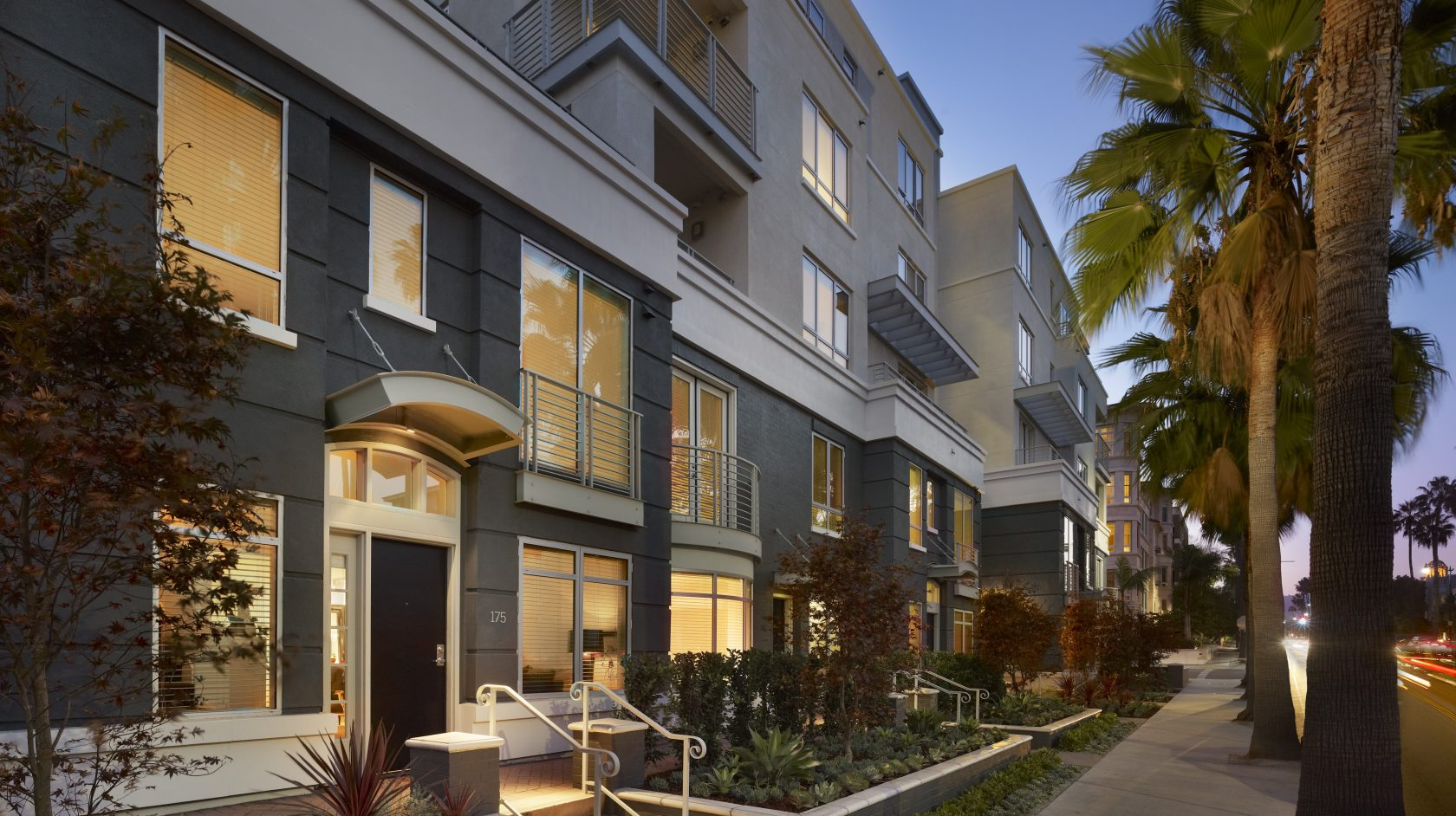 Aka Apartments Beverly Hills
