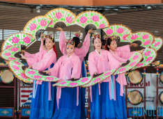 13th Annual Korean Festival