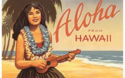 24TH ANNUAL HAWAII ALL-COLLECTORS SHOW