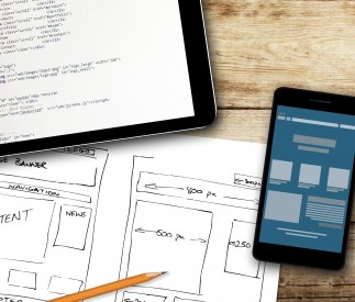 Understanding the Creative Process: Art direction, UX and UI