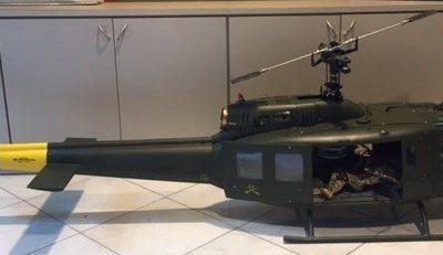 Bell UH-1 D