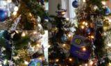 Hendrick Motorsports celebrates the holidays