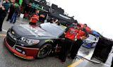 Hendrick Motorsports at recent Daytona test