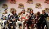 Hendrick Motorsports at Media Day: Part one