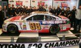 Dale Earnhardt Jr.'s Daytona 500 media tour