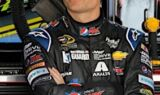 Jeff Gordon, No. 24 team at Phoenix