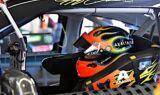 Jeff Gordon, No. 24 team at Las Vegas