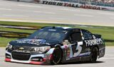 Kasey Kahne, No. 5 team at Talladega