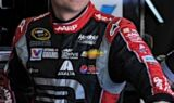 Jeff Gordon, No. 24 team at the All-Star race