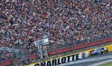 Dale Earnhardt Jr., No. 88 team at Charlotte