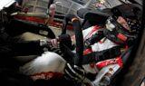 Dale Earnhardt Jr., No. 88 team at Daytona