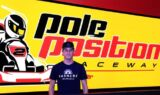 Kahne's Victory Tour leads to go-karting