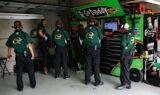 No. 5 team at Indianapolis