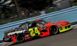 No. 24 team at Watkins Glen