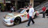 Earnhardt's No. 88 Chevy for Bristol