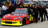 No. 24 team at Chicagoland