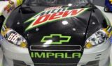 Earnhardt's No. 88 Chevy for Loudon