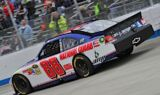 No. 88 team at Dover