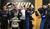 Johnson wins at Kansas: Part two