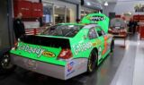 Hendrick paint schemes honor Chevy anniversary