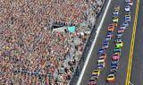 Daytona 500: Part one